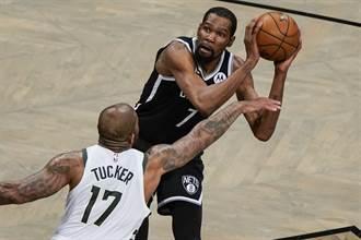 NBA》被做掉?裁判報告坦承G7兩次誤判不利籃網