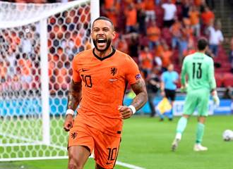 《時來運轉》主筆室-【歐國盃】荷蘭爭取3連勝 烏奧博奕平手安全
