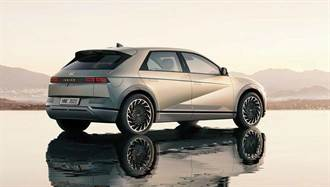 IONIQ 5 帶動現代電動車銷量年增 29%,與 Kona EV 成為二大明星車款