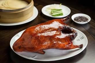 文華東方酒店米其林美饌出新菜 「雅閣」一鴨二吃到店自取有優惠