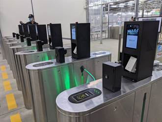 經濟部創新AI熱影像防疫科技 偵溫、疫調面面俱到