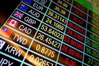 股匯雙殺 新台幣午盤暫收27.959元 重貶1.49角