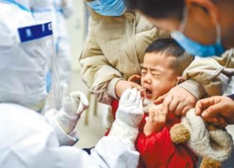 廣東東莞市出現1本土病例 全市核酸檢測
