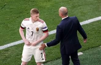《時來運轉》主筆室-【歐國盃】丹麥終極一戰誓取俄羅斯 比利時輕取芬蘭全勝晉級