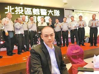 前民進黨高層黨工之子趙介佑涉毒延押2月 北檢8月起訴