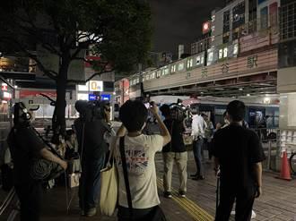 東京山手線停駛原因找到了 電纜龜裂致停止供電