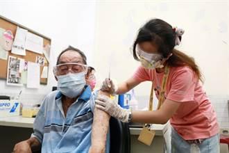 台南市5區鄰長優先打疫苗 接種意願僅55%