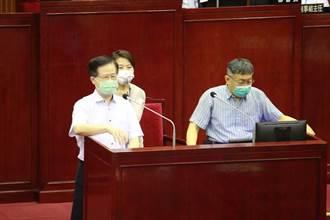 台北市衛生局長狠批她得寸進尺 高嘉瑜回應了