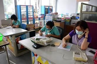 台東今起開放預約施打疫苗 到中午止有57%完成預約