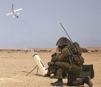 土耳其輕型滯空攻擊彈試射成功 易部署難偵測