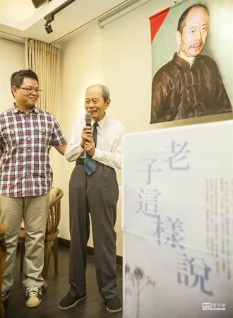 失明40年仍不停創作 作家梅遜過世 享壽96歲