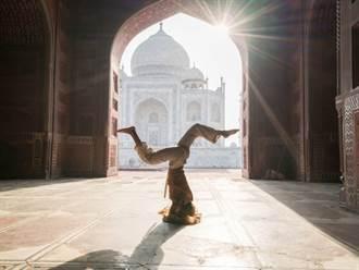 印度為所有成人免費接種疫苗 莫迪讚瑜伽有助抗疫
