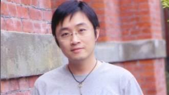 作家吳岱穎睡夢中辭世 享年45歲