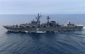 大規模反潛演習後 俄再模擬摧毀航母戰鬥群嚇阻美國