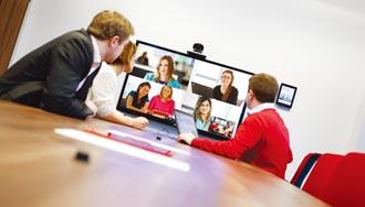 專家傳真-掌握視訊會議美學及技巧 發揮影響力