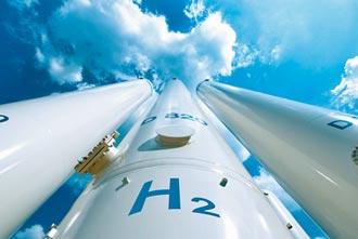 聯華氣體SMR製氫技術 排碳量業界最低
