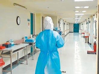 護理師救人染疫 緊急剖腹產女均安