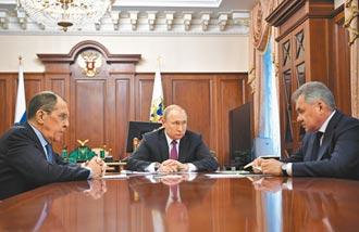 俄駐美大使重回華府 盼建平等務實關係
