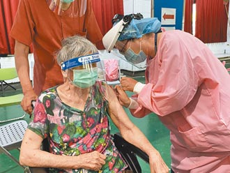 桃園將採雙軌制 診所也能接種