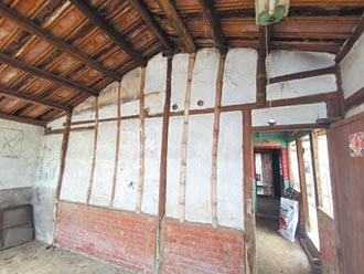 台南楊家百年老屋 無償出借後壁頂長社區