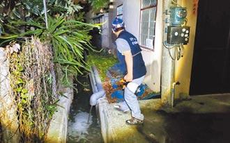 屏東6家畜牧場偷排惡臭廢水 重罰