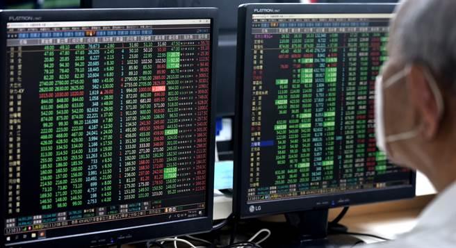 台股上週遭外資賣超8.98億美元,為單週亞股最悲情的市場。(圖/中時資料照)