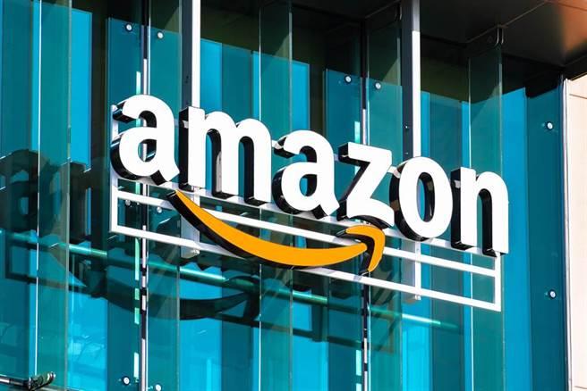 亞馬遜新執行長賈西獲配逾2億美元公司股票。(圖/達志影像)