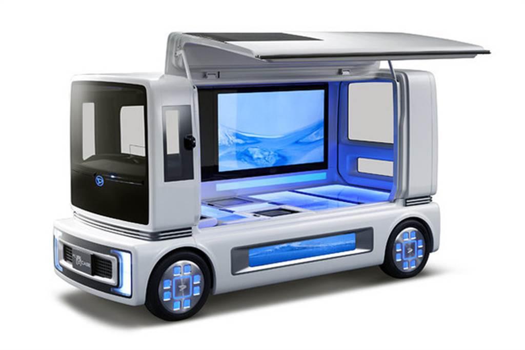 為「碳中和」努力,Daihatsu 將於年底前推出量產化燃料電池車!
