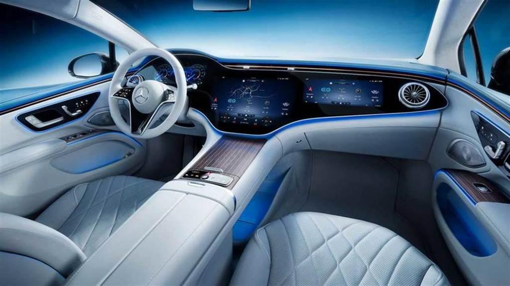 賓士據傳打算加速推出新款電動車,更快剔除同級燃油車型