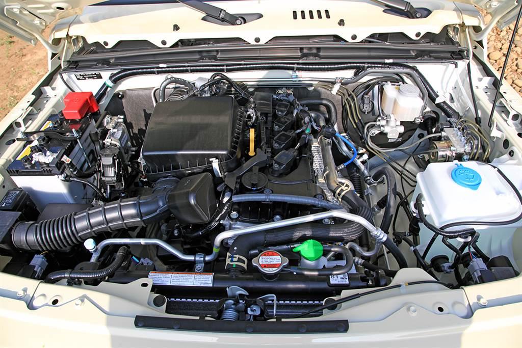 給你最純粹的越野體驗,Suzuki Jimny Lite 入門版亮相、將率先登陸澳洲市場