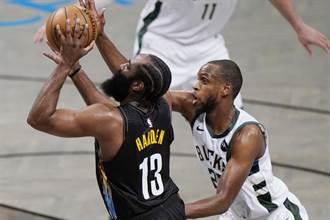 NBA》受傷也不怕 哈登決定參加東京奧運