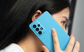 台灣5月熱銷Top20手機出爐 榜單大洗牌三星A52來勢洶洶