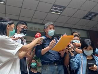 張亞中:請衛福部告知是否願意接受疫苗捐贈並授權