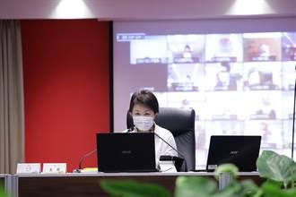 疫情衝擊申請案增加 盧秀燕:有困難可以求助 不要怕丟臉