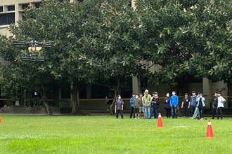 海大開課培育無人機飛手 首期30名學員獲證
