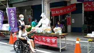 台北街友優先接種 桃園街友社工:確有需求樂見桃園跟進