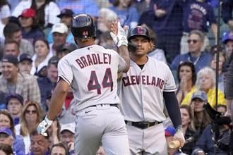 MLB》小熊跑壘烏龍 拜耶茲竟記錯出局數
