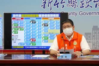 新竹縣增1例 孕婦即日起可於5醫院預約接種