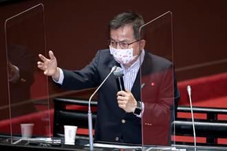 藍委批蔡英文:防疫過程一步步走向專制極權