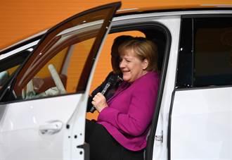 中國電動車來了!德車商:陸品牌大舉進軍德國 就像當年日本車