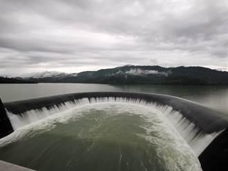 好消息 增加南化水庫庫容 溢流堰加高工程2027年動工