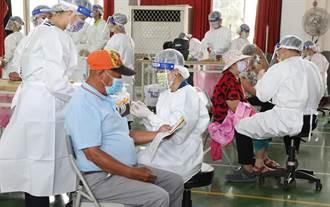 嘉縣再添2起疫苗不良事件 89歲老翁被發現時已氣絕
