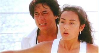 曾是成龍女郎 後藤久美子為愛息影21年復出 混血女兒太正點