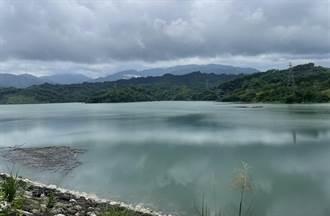 連日降雨湖山水庫逼近滿水位 至少用到今年10月