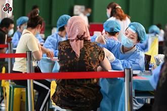 在A省打新冠疫苗B省查不到?陸國家衛健委馬上安排