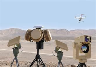 韓國反無人機雷達 可探測棒球大的無人機
