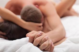 性前是溫柔紳士 性後變床上野獸?給男人的四個提點