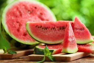 消暑吃西瓜 紅肉、黃肉哪個好?營養師:男性要強就選這顏色