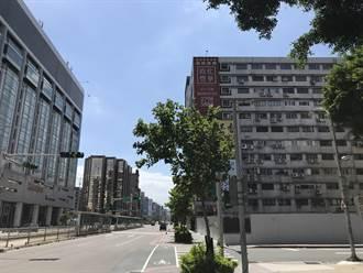皇翔砸8.5億 標下微風南京對面地上權案