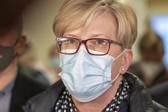 立陶宛送台灣2萬劑疫苗 陳學聖感慨萬千:政府該省思